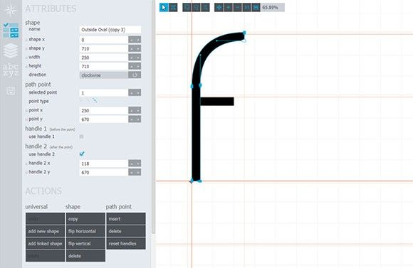 Download Glyphr Studio – Free HTML5 font editor - http://www.vectorarea.com/download-glyphr-studio-free-html5-font-editor