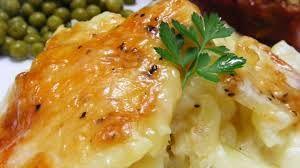 Não Perca!l Se gosta de batata, vai enlouquecer com estas 3 receitas deliciosas! - # #batata #batata-inglesa #lasanha #receita