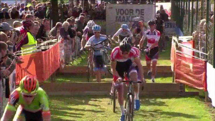 Cyclo-cross - Brico Cross Meulebeke 2016 HD
