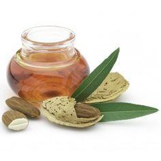 Les bienfaits de l'huile d'amande douce et son utilisation