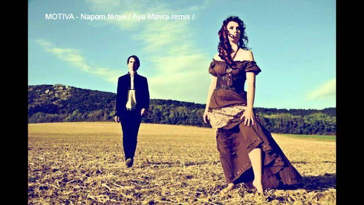 Motiva - Napom fénye Aya Mavra remix