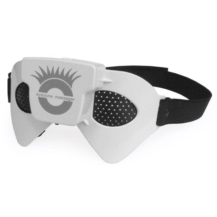 Eyezone Massager - Buy from Prezzybox.com