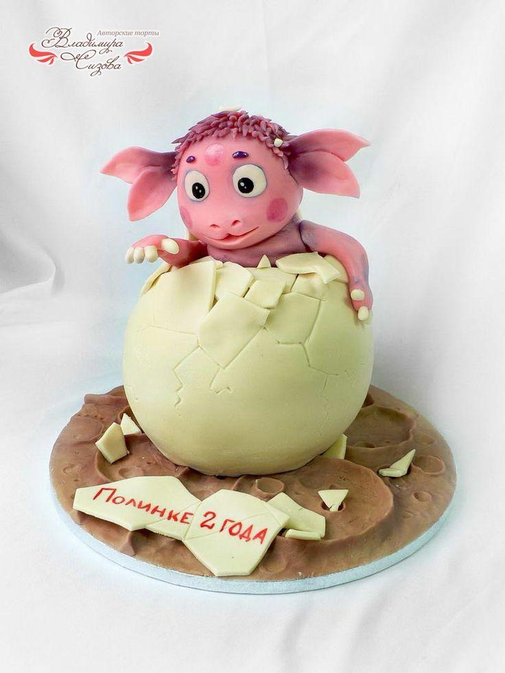 Заказать торт детский калининград