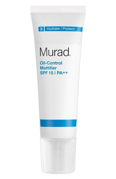 Murad®+Oil-Control+Mattifier+SPF+15+|+PA+++available+at+#Nordstrom