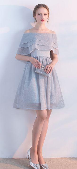 Elegant Homecoming Dresses,Simple Homecoming Dress,Short Homecoming Dress,Homecoming Dresses For Teens,Off Shoulder Homecoming Dresses,Cocktail Dresses DR0108
