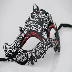Fantastic Mardi Gras Masquerade Masks