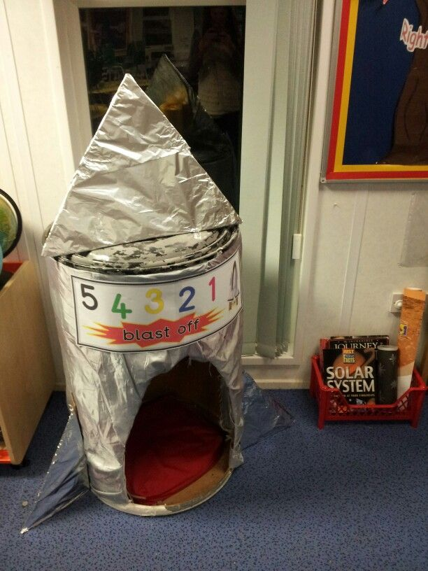 Space theme role play