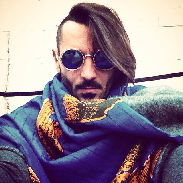 Oggi e domani, Roma! #roma #rome #lamusunglasses #rom #sunglasses #bologna #mercatomonti #monti #rionemonti #colosseo #italy #italia #man #wool #africa #fabrics #hair #hairstyle #streetwear #fashion #fashionblog #cool #beard #love #life #tattoo #fall #october #autumn