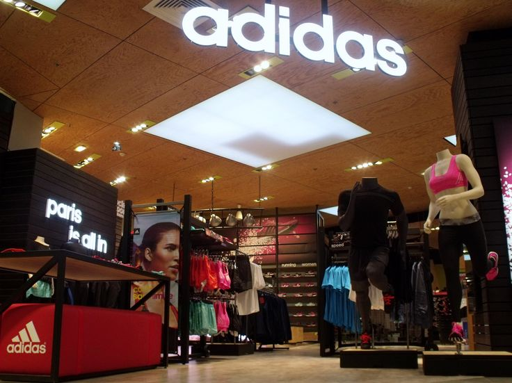 adidas store old orchard