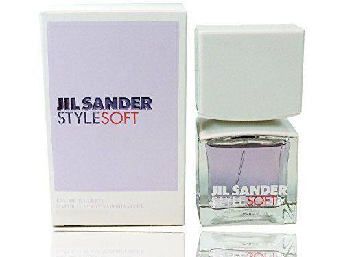 Jil Sander Style Soft, femme/woman, Eau de Toilette