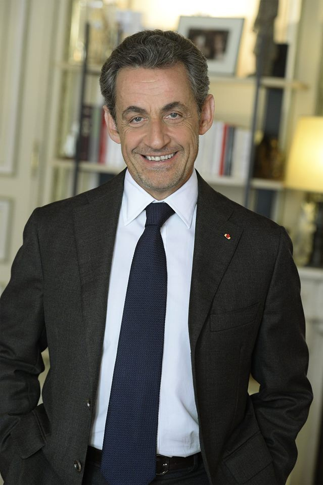 Nicolas Sarkozy returns to politics