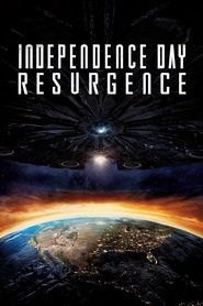 Independence Day Resurgence 2016 Watch Online Free Stream