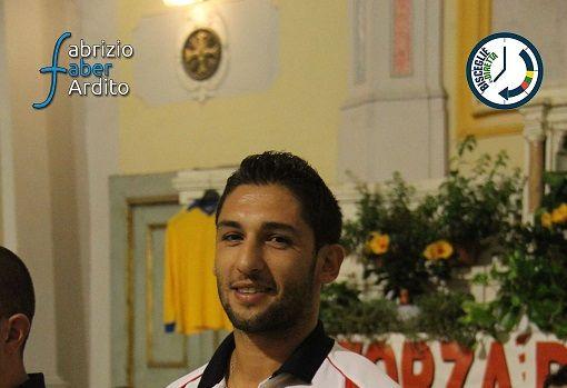 Diaz all'ultimo respiro, un gol di Alberto Tortora regala il secondo successo stagionale