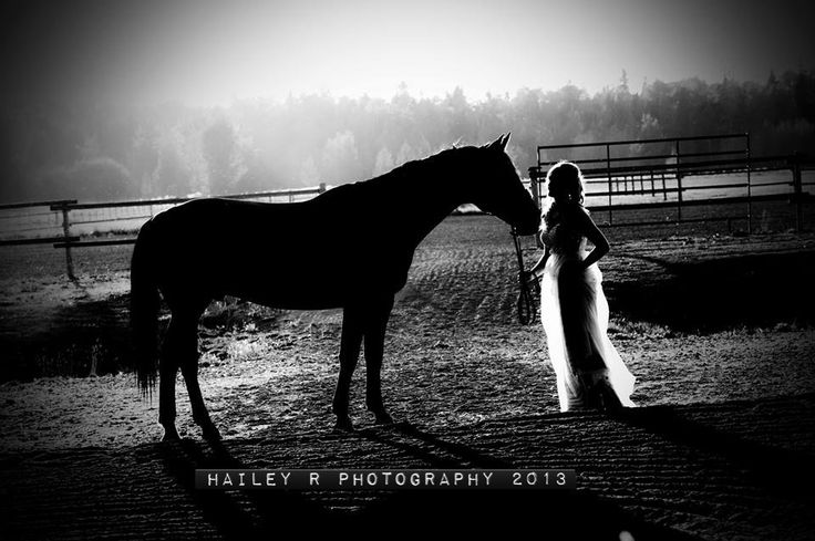 Graduation Portrait #portrait #horse #girl  #creative #art #photograph