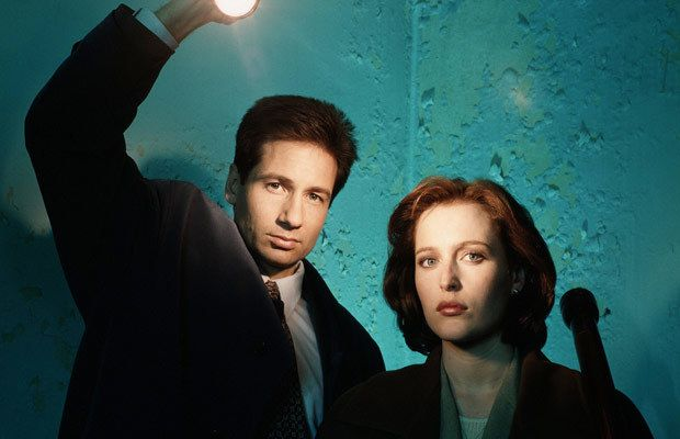 The X-Files - 50 Best TV Shows Streaming on Netflix Right Now | Complex