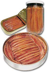 Paté del Mar (bonito, sardinillas y anchoas)