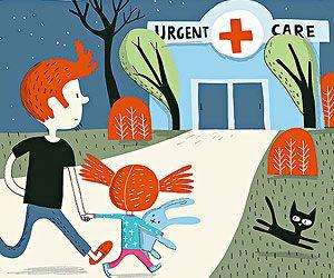 Fast Facts About Urgent Care (via Parents.com)  #urgentcare