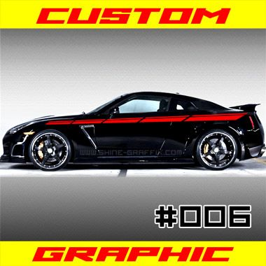 Best Custom Car Graphics Images On Pinterest Custom Cars - Custom vinyl car hood decalscustom vinyl car graphics installation chicago il