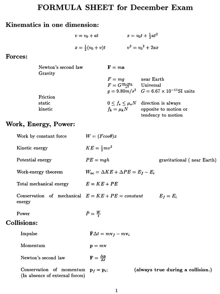 fluid dynamics equation sheet. physics equations fluid dynamics equation sheet