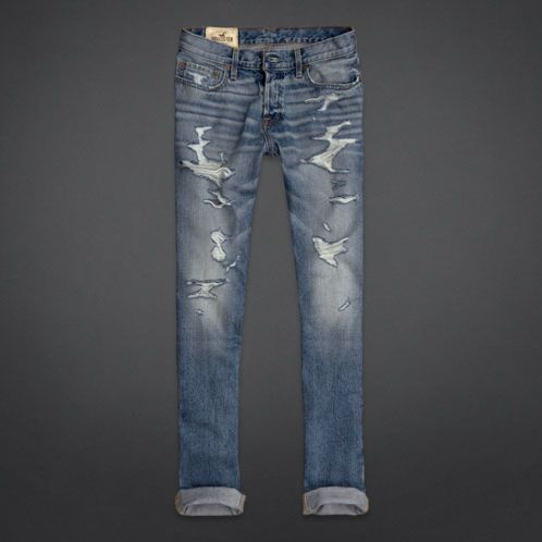 hollister jeans for boys - photo #9