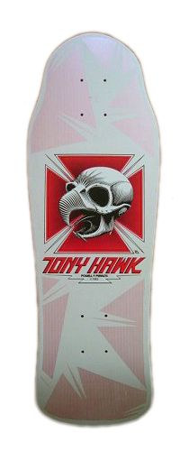 Tony Hawk chicken skull original