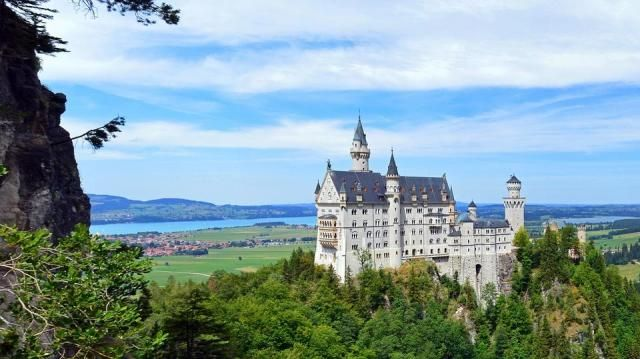Niesamowite miejsca w Europie, które MUSISZ odwiedzić!