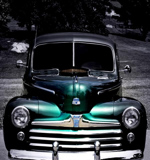 17 best images about 1946 1948 ford on pinterest cars dean o 39 gorman and hot rods for Stevens transport trucks interior