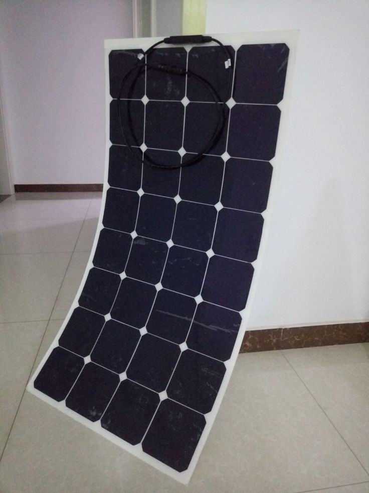 Cheap solar panel kit, Buy Quality solar panel kit 12v directly from China solar panel solar panel Suppliers:  There is electricity in the Sun,SUNPOWER 100 Watt Flexible Portable Foldable Solar Panel Kit 12V for Camping Caravan-ALIEXPRESS 116+38 $