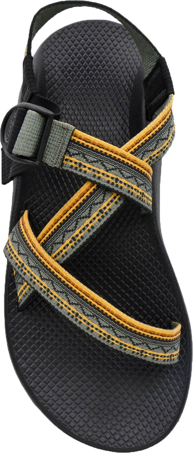 Great Sandal - Chaco Z1 Vibram Yampa Men from www.planetshoes.com