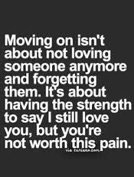 Image result for i'm moving on quotes