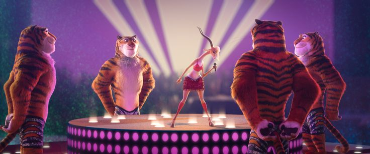 Try everything! #Zootopia