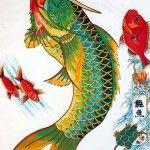 Tatuajes Japoneses Tradicionales, Diseños y Simbólicos