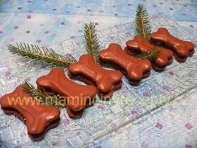 Kakaové kostičky