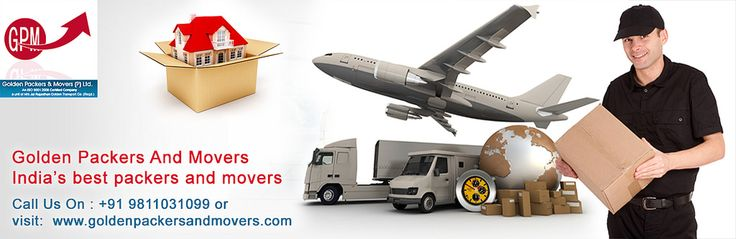 https://flic.kr/p/GG5MQz | Golden Packers And Movers | Golden Packers and Movers is one of the best packers and movers company also offers reputed relocation, shifting services and packers and movers in New Delhi NCR, India. Hire Best Packers and Movers, Golden Packers and Movers Company has professional terms of Packers Movers and also offer additional cleaning services, Insurance, Warehousing Services for their Clients.