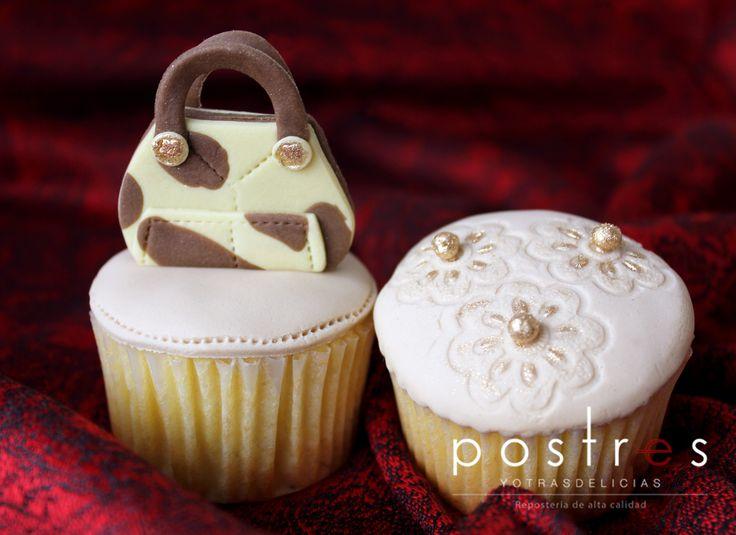 Cupcakes Coquetos