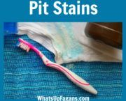 TESTED: How to Actually Remove Yellow Sweat Pit Stains