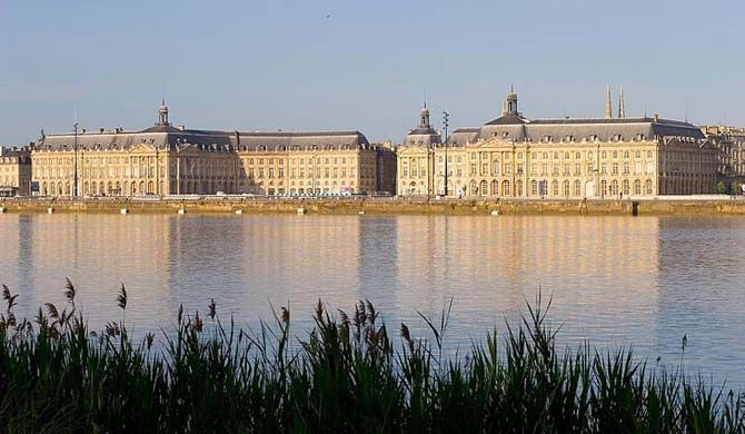 Bordeaux is a port city on the Garonne River in the Gironde department in southwestern France.    The municipality (commune) of Bordeaux proper has a population... Get more information about the Bordeaux, Port of the Moon on Hostelman.com #attraction #France #world heritage site #travel #destinations #tips #packing #ideas #budget #trips