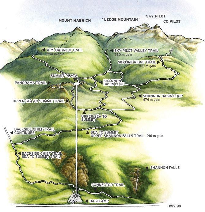 summer 2015 trail map