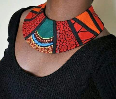 Estilo africano