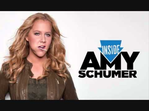 Unmasked with Amy Schumer (4-26-2013) - YouTube