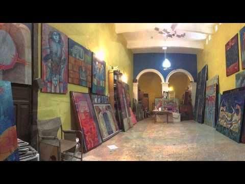 Nahualli Gallery | Inicio.. Merida Yucatan
