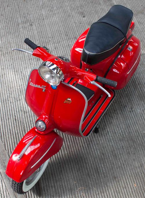 Vespa-GTR-Rosso-Corallo-880-Originallack