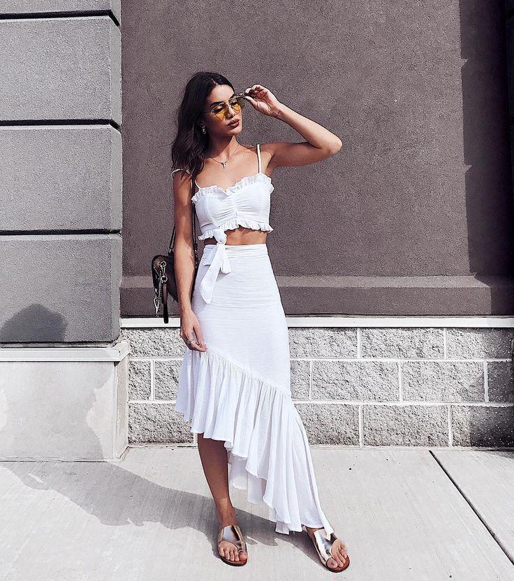 Vestido ibicenco: 7 razones por las que nunca pasa de moda