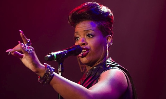 Singer Fantasia Act on Broadway Once Again, She Shares on Today Show [VIDEO] | AT2W