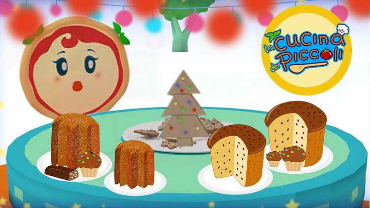 Compilation di Natale di Margherita - Cartoni animati per bambini