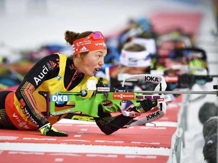 SZ | Dahlmeier Zweite in Biathlon Verfolgung in stersund        Laura Dahlmeier hat zum Abschluss des Biathlon-Weltcups im schwedischen stersund als Verfolgungs-Zweite ihre Gesamtweltcup-Fhrung verteidigt. Die Partenkirchnerin wurde ber die zehn Kilometer nach zwei Schiefehlern nur von der Tschechin Gabriela Koukalova geschlagen.                http://saar.city/?p=34156