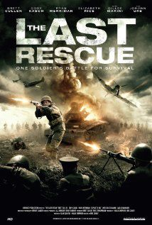 Watch HD The Last Rescue (2015) Online Genres: Action , Drama , War Storyline A World War II story from Puget Sound filmmakers: Shortly after D-Day, three American soldiers and two Army Corps nurses are stranded behind enemy lines. They take a high-ranking German officer as their prisoner and try to orchestrate an escape. Plot Keywords: army corps nurse, d day, escape, soldier, combat Details: Country: USA