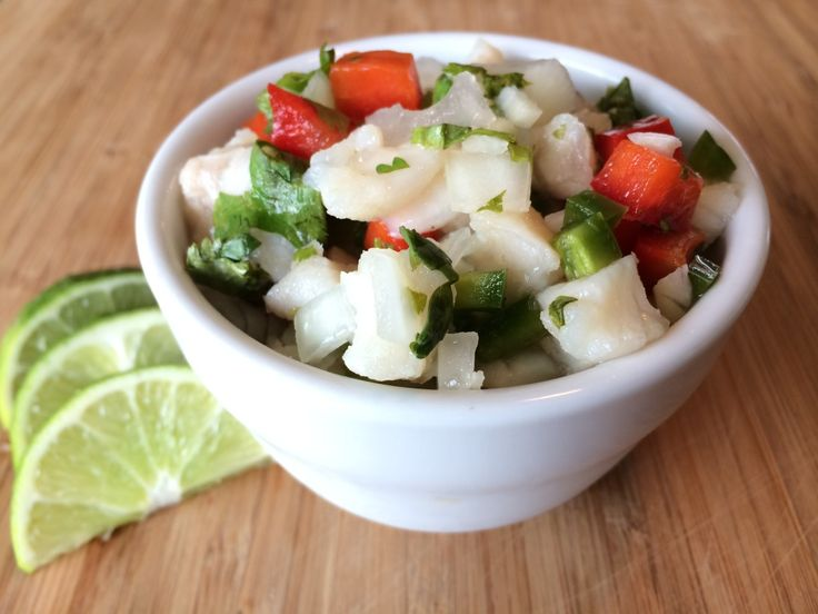 Best 25 rockfish menu ideas on pinterest recipes for for Fish for ceviche