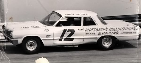 Historic Stock Car Photos - Page 22