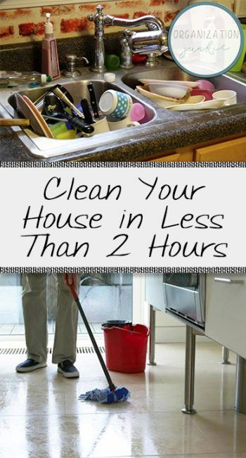 871 best clean house images on pinterest